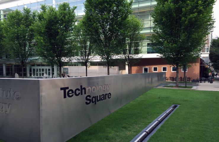 Scheller College - Tech Square