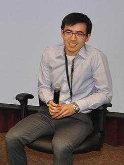 Dr. Lester Li's Research Recognized