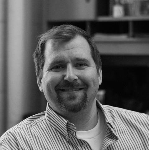 VT Associate Professor E. Johan Foster
