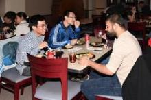 RBI Fellows orientation