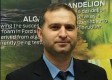 Alper Kiziltas, Ford Motor Company