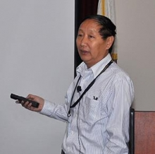 Dr. Yulin Deng