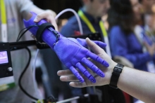 3-D printed prosthetic limbs