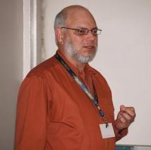 Peter Hart, director of Fiber Technology & Innovation at Westrock